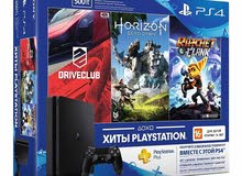 ALL PS4 GAMES AVAILABLE.