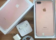 Apple iPhone 7 Plus - 32GB - Sim Unlocked
