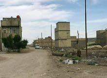 ارض طابو سكني صرف  في بغداد الشعب الثعالبة