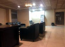 مكتب للايجار