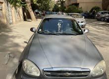 سياره شيفروليه لانوس 2012 للبيع