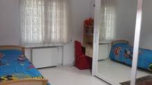 شقة 125م للايجار في حي الواحات