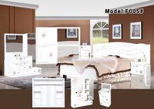 غرف نوم صيني درجة اولي كبيرة