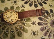 ساعة ذهبية