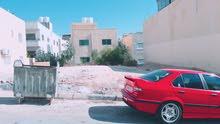 قطعة ارض للبيع في ابو نصير خلف مطعم الهنيني