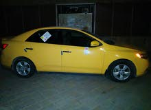 1 - 9,999 km Kia Forte 2011 for sale