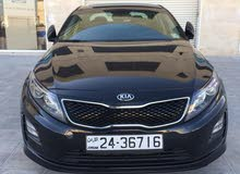 For sale Optima 2014