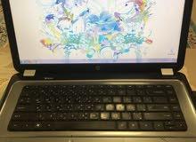 HP icore 5 مستعمل