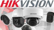 كاميرات مراقبة - هيك فيجن