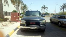 For sale GMC YUKON 2004