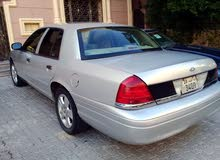 +200,000 km Ford Crown Victoria 2008 for sale