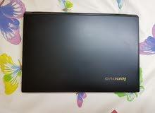 Lenovo laptop 4 GB ram HDD 500 GB 3 hour battery backup