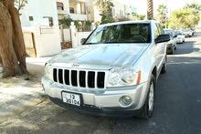 km mileage Jeep Grand Cherokee for sale