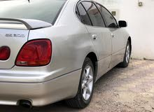 2001 Used GS with Automatic transmission is available for sale
