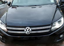 Used condition Volkswagen Tiguan 2013 with 80,000 - 89,999 km mileage