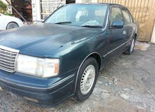 1 - 9,999 km Toyota Crown 1996 for sale