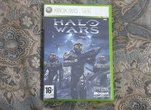 لعبة halo wars للاكس بوكس 360