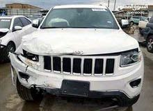 Jeep Grand Cherokee 2015 - Used