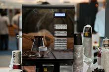 ماكينة القهوة التركية