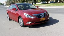 hyundai sonata model.2014