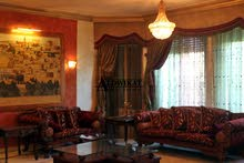 Villa in Amman Dahiet Al Ameer Rashed for sale