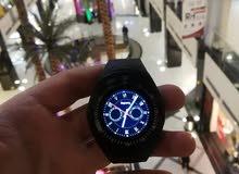 ساعة ذكية للبيع