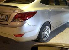 Hyundai Accent for rent