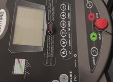 treadmill Olympia جهاز سير كهربائي  اولمبيا