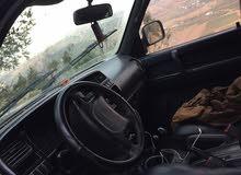 Available for sale!  km mileage Isuzu Trooper 1998
