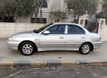 For sale a Used Kia  2001