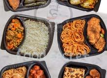 وجبات افطار رمضان