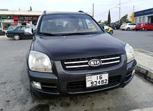 Kia Sportage 2008 For Sale