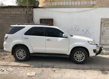 فورشنر2012 ابيض للبيع عدن ب 50 سعودي