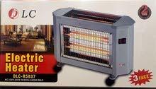 الدفاية الكهربائية المستطيلة 3 اوجهة