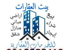 محل للايجار بمنطقة سوق الجمعه