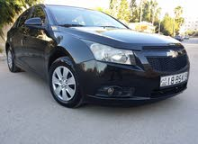 Automatic Black Chevrolet 2010 for sale