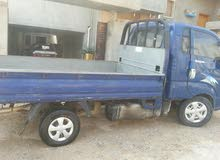 2006 Used Bongo with Manual transmission is available for sale