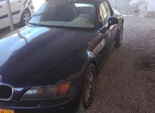 Gasoline Fuel/Power   BMW Z3 1998