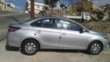 100,000 - 109,999 km Toyota Yaris 2016 for sale