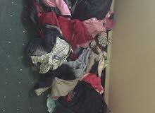 ملابس اطفال باله 100 قطع البيع الباله كامله