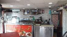 مطعم يعمل بشكل جيد للبيع ضاحية الأمير حسن