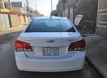 40,000 - 49,999 km mileage Chevrolet Cruze for sale