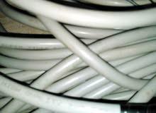كابل كهرباء نحاس ايطالي 10×4