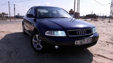 اودي A4 موديل 1997