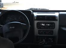 Best price! Jeep Wrangler 2006 for sale