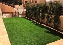 Khalda neighborhood Amman city - 600 sqm house for rent