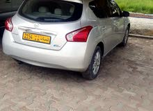 1 - 9,999 km mileage Nissan Tiida for sale
