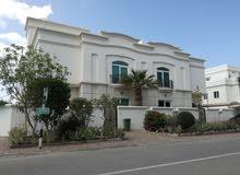 good villa for rent in al azaiba good price