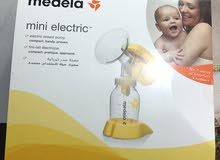 شفاط حليب electric breast pump