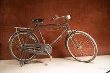 دراجه همبر اصليه